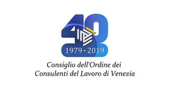Video celebrativo dei 40 anni dell'Ordine dei Consulenti del Lavoro di Venezia
