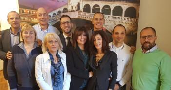 Il Consiglio dell'Ordine CdL di Venezia 2017/2020