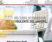 Guida alla tutela professionale del CdL