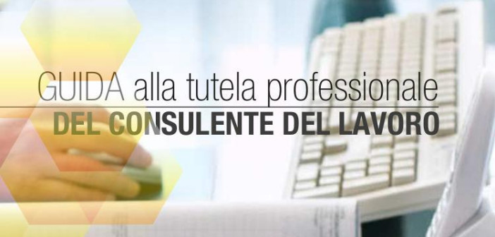 Tutela-professionale