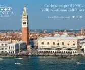 1600 anni di Venezia: l'augurio dell'Ordine dei Consulenti del lavoro