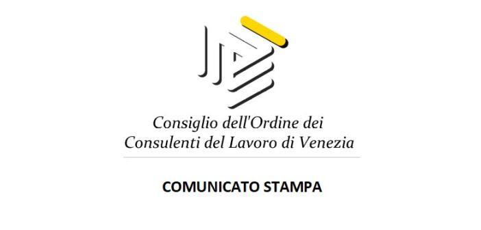 COMUNICATO STAMPA DEL 28/05/2020