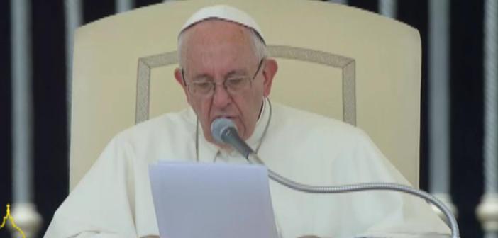 Il messaggio di Papa Francesco ai Consulenti del Lavoro