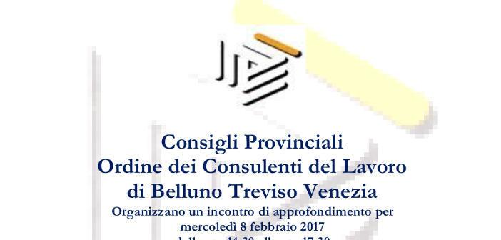 Legge 225/2016 Definizione Agevolata dei Ruoli